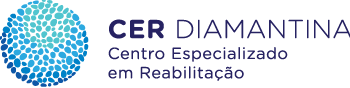 Logo do CER Diamantina
