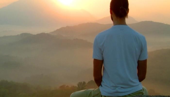 Resultado de imagem para Os benefícios da prática do silêncio